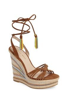 Pelle Moda Onos Platform Wedge (Women)