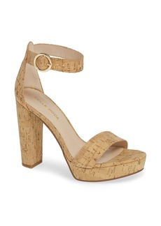 be288ff0d5cb Pelle Moda Palo 2 Platform Sandal (Women)
