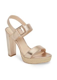 Pelle Moda Paloma Platform Sandal (Women)