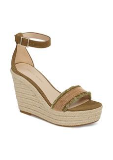 Pelle Moda Radley Espadrille Wedge Sandal (Women)
