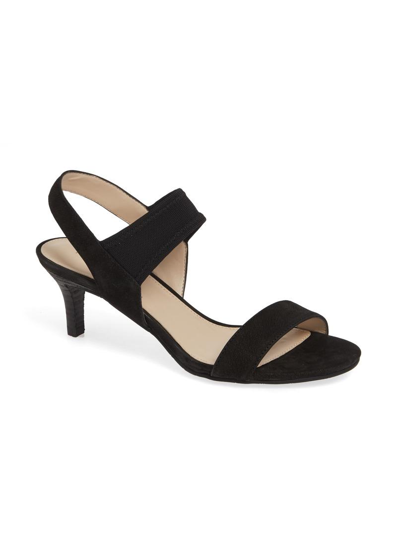 Pelle Moda Raye Sandal (Women)