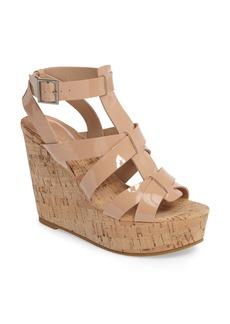 Pelle Moda Rayjay Wedge Sandal (Women)
