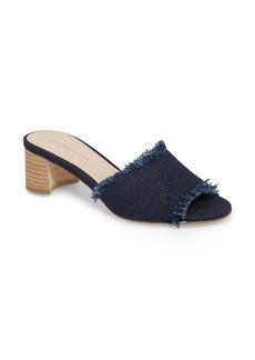Pelle Moda Rea Block Heel Slide (Women)