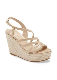 Pelle Moda Ritter Platform Wedge Sandal (Women)