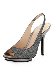 Pelle Moda Rivka Slingback Dressy Sandal