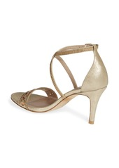 cb0dd694218b Pelle Moda Pelle Moda Rory Crystal Embellished Sandal (Women)
