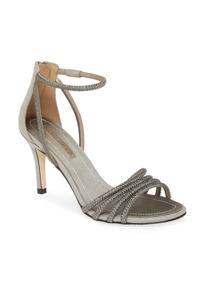 Pelle Moda Roux Ankle Strap Sandal (Women)