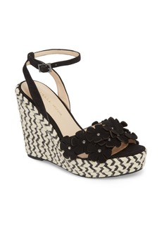 Pelle Moda Waylin Espadrille Wedge Sandal (Women)