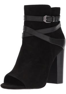 Pelle Moda Women's Adrina Ankle Boot  8 M US