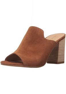 Pelle Moda Women's Blair Heeled Sandal   M US