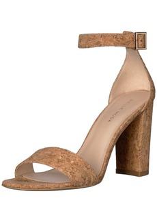 Pelle Moda Women's Bonnie-CK Heeled Sandal  11 M US