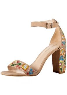 Pelle Moda Women's BONNIE4 Heeled Sandal  5.5 Medium US