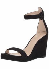 Pelle Moda Women's Darling Platform Sandal