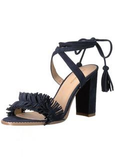 Pelle Moda Women's Faye Sandal  8 Medium US