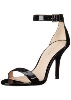 Pelle Moda Women's Kacey Leather Dress Sandal
