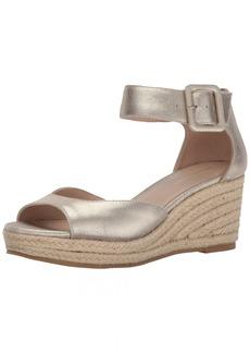 Pelle Moda Women's Kauai-MK Wedge Sandal  9.5 M US