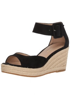 Pelle Moda Women's Kauai-SU Wedge Sandal  5.5 M US