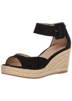 Pelle Moda Women's Kauai-SU Wedge Sandal   M US