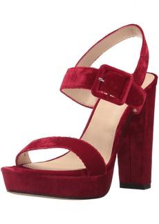 Pelle Moda Women's Paloma Heeled Sandal  6.5 M US