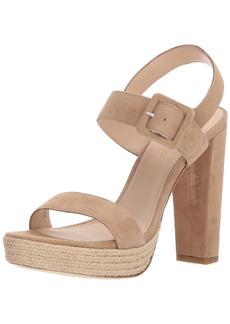 Pelle Moda Women's PALOMA2-SD Heeled Sandal  8.5 M US