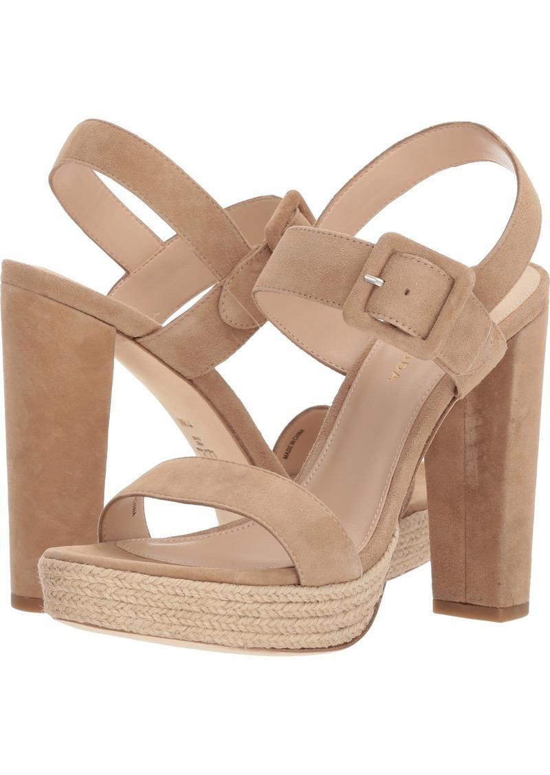 Pelle Moda Women's PALOMA2-SD Heeled Sandal