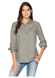 Pendleton Audrey Fitted Cotton Shirt