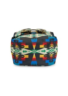 Pendleton Canopy Print Cosmetic Case