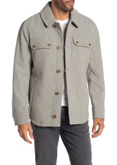 Pendleton Capitol Hill Wool Blend Jacket