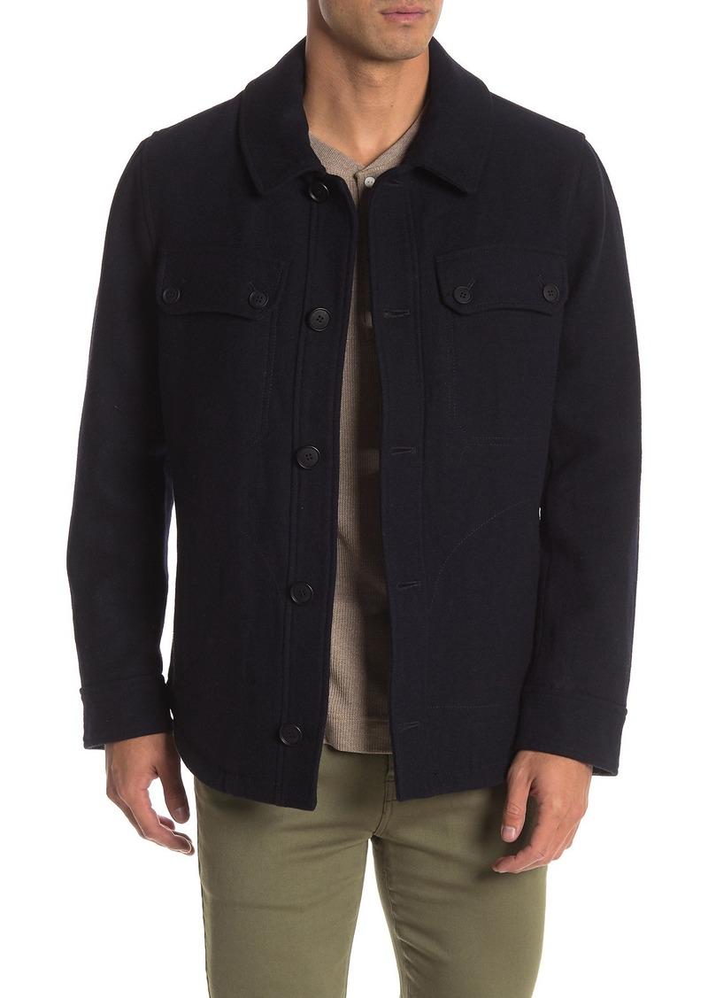 Pendleton Capitol Hill Wool Blend Jacket
