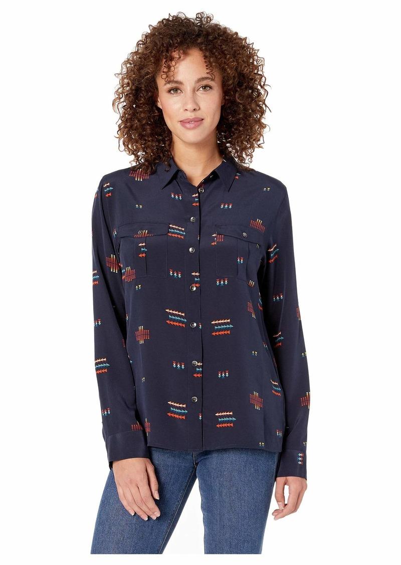 Pendleton Chief Joseph Silk Shirt
