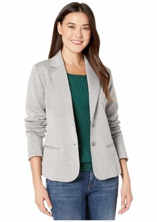 Pendleton Double Knit Blazer