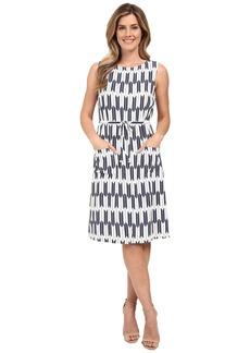 Pendleton Flora Dress
