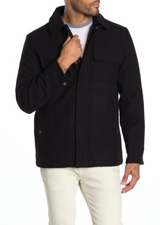 Pendleton Front Range Felted Zip Jacket