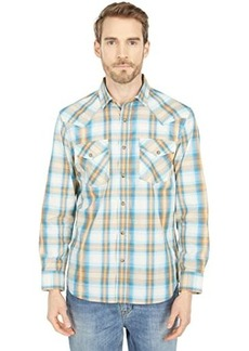 Pendleton Frontier Shirt Long Sleeve