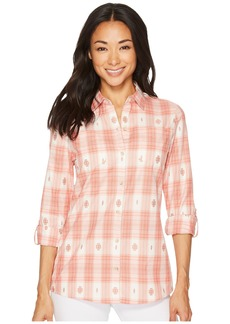 Pendleton Harding Cotton Plaid Shirt