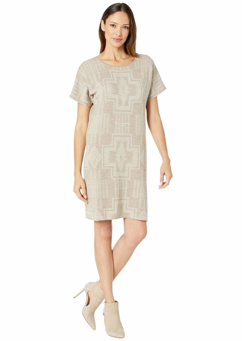 Pendleton Harding Sweater Dress