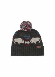 Pendleton Hat w/ Pom Pom