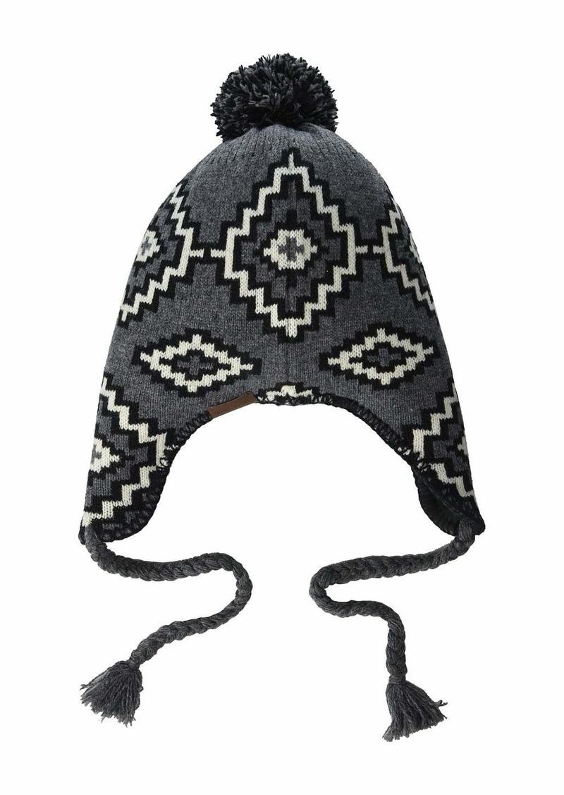 Pendleton Hat w/ Strings