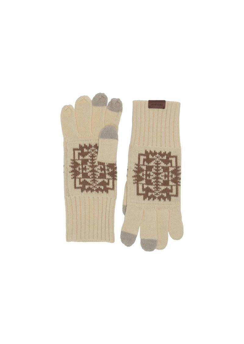 Pendleton Knit Gloves