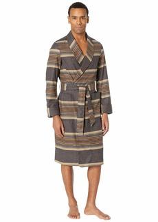 Pendleton Lounge Stripe Robe