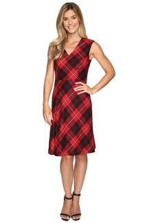 Pendleton Natalie Plaid Dress