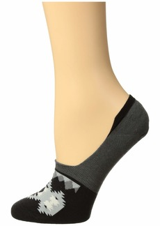 Pendleton Papago Park Moc Sock