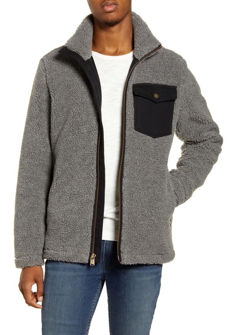 Pendleton Pendelton Riverrock Fleece Jacket