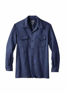Pendleton - Men's Long Sleeve Classic-fit Board Shirt