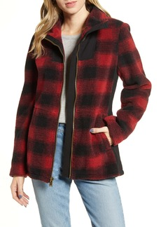 Pendleton Brooke Fleece Jacket