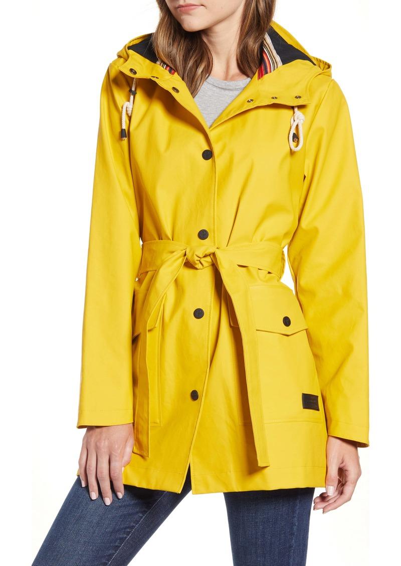 Pendleton Brookings Rain Jacket