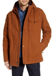 Pendleton Brothers Canvas Jacket