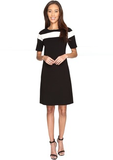Pendleton Colorblock Dress