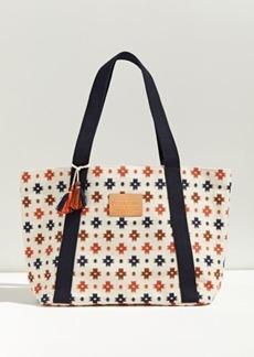 Pendleton Cotton Tote Bag
