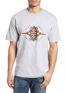 Pendleton Crewneck T-Shirt